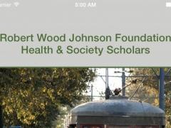 Health & Society Scholars Annual Program Meeting 1.24 Screenshot
