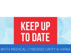Healthcare IT Security Magazine 7.8.1 Screenshot