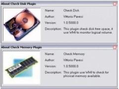 HealthMonitor 3.1 Screenshot