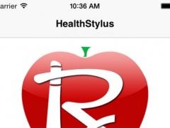 HealthStylus 1.6.0 Screenshot