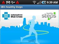 Healthy Steps 16.1 Screenshot
