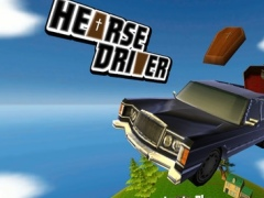 Hearse Driver 3D 1.6.1 Screenshot