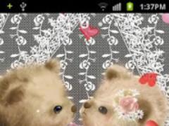 Heart Live Wallpaper(Free) 1.4 Screenshot