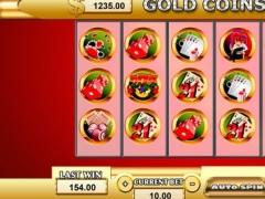 Heart of Vegas Grand Slots Casino - Free Classic Slots 1.0 Screenshot