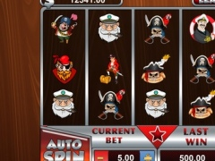 Heart of Vegas Slots Casino - Entertainment Slots 2.0 Screenshot