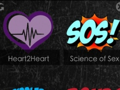 Heart2Heart 1.2 Screenshot