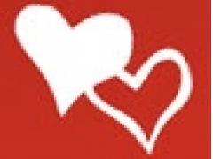 Hearts Mac Screensaver 2.0 Screenshot