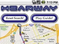 Hearway Plus - Near You 2.5 Screenshot