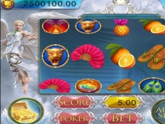 Heaven Casino: Slot Machine and Poker 1.0 Screenshot