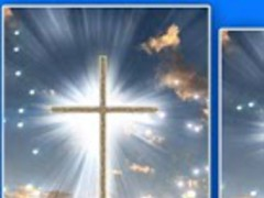 Heavenly Cross Live Wallpaper 3.0 Screenshot