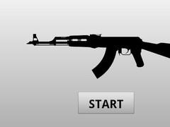 Heavy Gun Camera 1.0.1 Screenshot