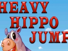 Heavy Hippo Jump 1.0.0 Screenshot