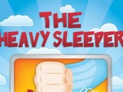Heavy Sleeper Alarm Clock - Never Sleep In Again! 1.0 Screenshot