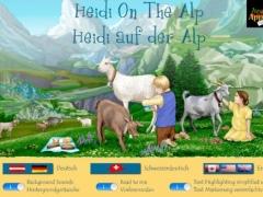 Heidi on the Alp 2.2 Screenshot