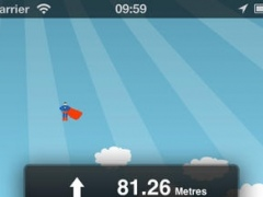 Height Finder 3.1 Screenshot