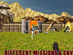 Heli Army Base Kill Shot 1.0 Screenshot