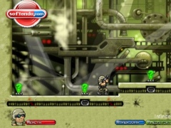 Heli Attack 3 1.0 Screenshot