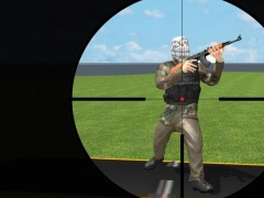 Helicopter Flying Train Sniper 1.0.1 Screenshot