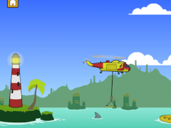 Helicopter Games 1.4 Screenshot