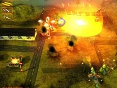 Helicopter Strike 3D 1.7 Screenshot