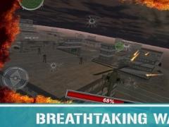 Helicopter Tanks War- Prepare a final stand in a fierce air combat 1.0 Screenshot