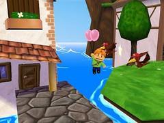 Helium Boy Demo 1.13 Screenshot