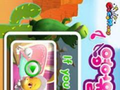 [Hello Cocomong]Dance Time 3 3.3 Screenshot