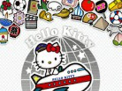 Hello Kitty Match3 World 1.0 Screenshot