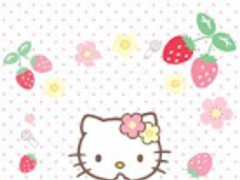 Hello Kitty Recorder 1.5 Screenshot