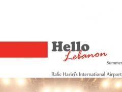 Hello Lebanon 1.0.2 Screenshot