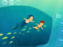 Hello Library-In The Sea 1.0 Screenshot