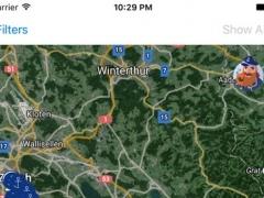 Hello Skipper - Harbor Guide Lake Zurich (Switzerland) 1.0 Screenshot