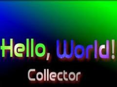 Hello,World! Collector(NO-ads) 0.9.3 Screenshot