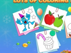 Hellokids Coloring Pages 1.0 Screenshot