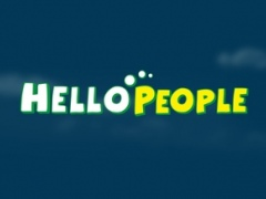 HelloPeople 1.3 Screenshot