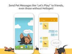 Hellopet - Cute cats, dogs and other unique pets 3.2.5 Screenshot