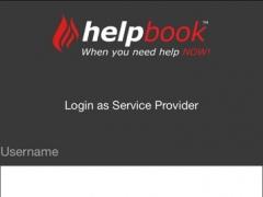 HelpBook Pro 1.0.4 Screenshot