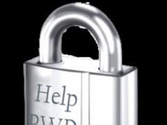 HelpPWD Password 2.4.2 Screenshot