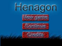 Henagon Free 1.0 Screenshot