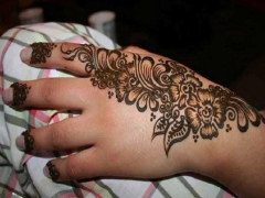 Henna Tattoo Ideas 1.0 Screenshot