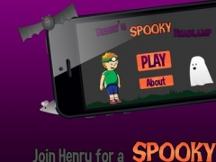 Henry's Spooky Headlamp 2.0 Screenshot