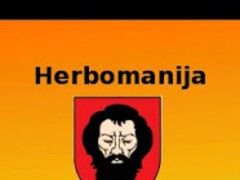 Herbomanija 1.0 Screenshot