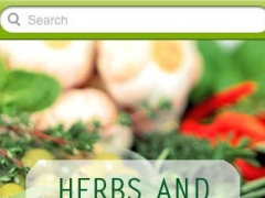 Herbs and Condiments 1.1 Screenshot