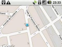 Here I am 1.0.1 Screenshot