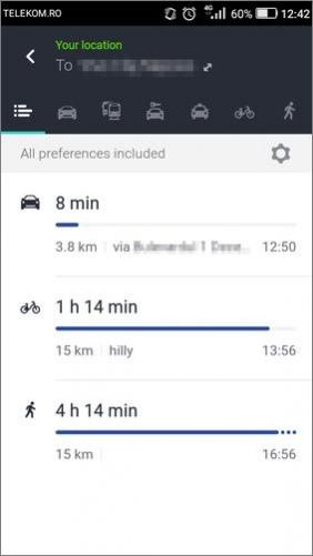 HERE WeGo Maps & GPS
