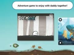 Herme : Travel Her Memories 2.3 Screenshot