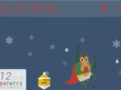 hero santa_ATOM theme 1.3 Screenshot