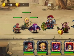 Review Screenshot - Action RPG – Non-Stop Action and Lots of Fun