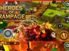 Heroes of Rampage! 0.10.0 Screenshot