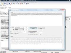 Hex Editor VB 1.6 Screenshot